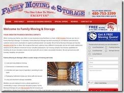 Arizona Moving Companies